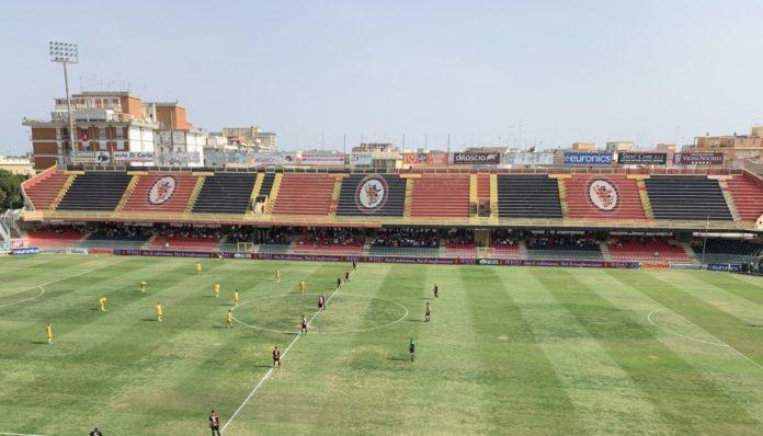 Foggia vs Juve Stabia